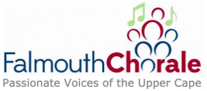 Falmouth Chorale logo